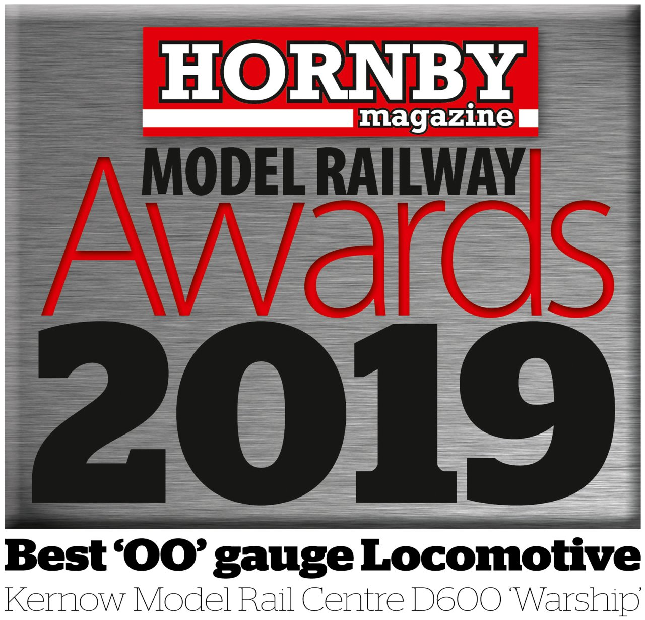 Hornby Magazine Model of the Year Image