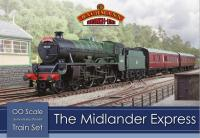 "30-285 Bachmann ""The Midlander"" Express"