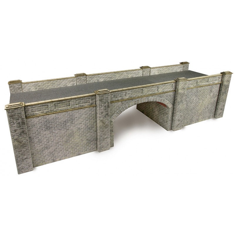 PO247 Metcalfe Railway Bridge - Stone