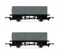 R9294 Hornby Troublesome Trucks Wagon Pack