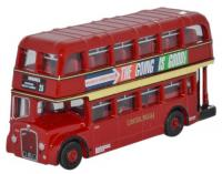 NBL002 Oxford Diecast Bristol Lodekka LD - United Welsh