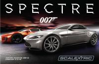 C1336 Scalextric James Bond Spectre Set