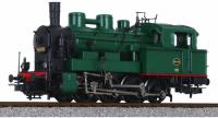 L131351 Liliput Class 91 Steam Tank Locomotive number 91 001 - former Baden Xb SNCB