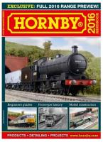 R8153 Hornby Hornby 2016 Hand Book