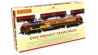 R3399 Hornby EWS Freight Train Pack - Limited Edition