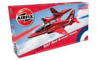 A02005C Airfix Red Arrows Hawk