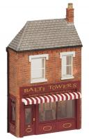 44-279 Bachmann Scenecraft Low Relief Balti Towers