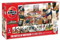 A50174 Airfix Battle of Waterloo 1815 - 2015