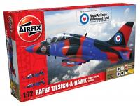 A50140 Airfix RAFBF Design A Hawk Gift Set