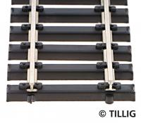 83136 Tillig TT Flexi track concrete sleeper 520mm