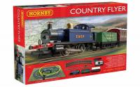 R1188 Hornby Country Flyer Train Set
