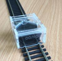 GVDOO Golden Valley Hobbies OO Dougal Ballast Smoother