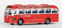 16224 Exclusive First Editions Bristol MW LS Coach in Devon General livery
