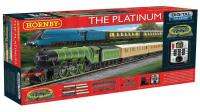 R1199 Hornby The Platinum Digital Train Set