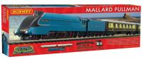 R1202 Hornby Mallard Pullman Train Set