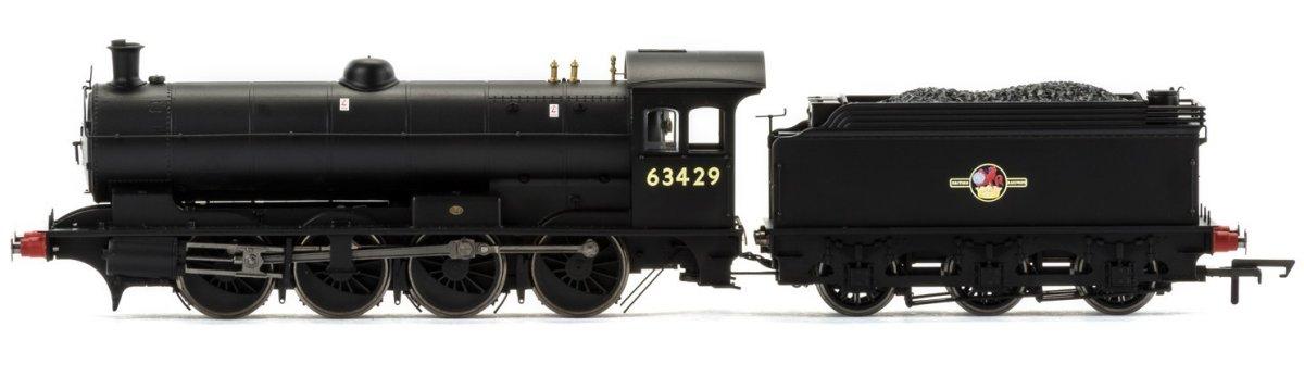 R3426 Hornby Raven Q6 Steam Loco Image