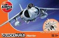 J6009 Airfix Quick Build  BAe Harrier