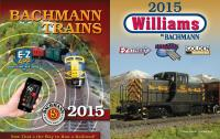 Catalogue - Bachmann USA 2015 item ref 99815