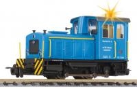 L142128 Liliput 0-4-0 Diesel Locomotive number 5 - Works