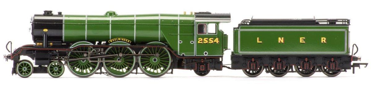 R3439 Hornby Class A1 Steam Loco Image
