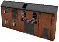 44-277 Bachmann Scenecraft Low Relief Factory