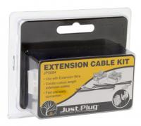 JP5684 Woodland Scenics Extension Cable Kit