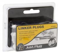 JP5685 Woodland Scenics Linker Plugs