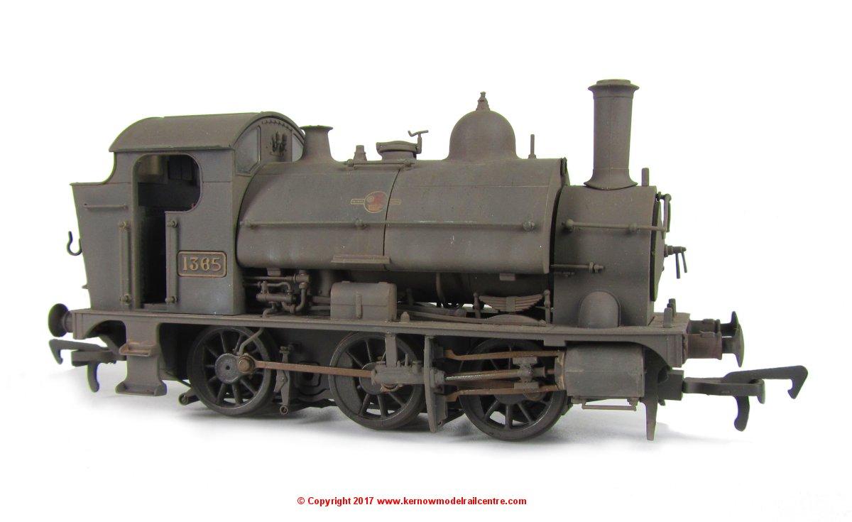 K2205 DJ Models Class 1361 GWR Tank Image
