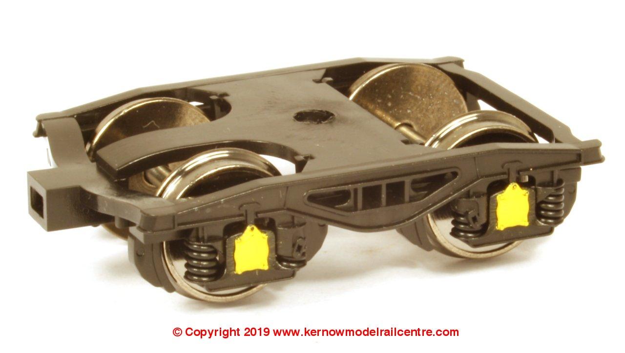 K9002 Y25CS2 Bogie with wheels Image