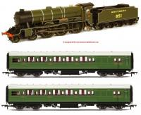 K9976 Lord Nelson Southern Train Pack