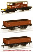 K9982 Bachmann Electrification Wagon Pack Image