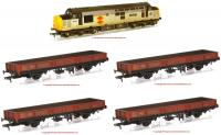 K9996 Kernow Class 37 Pack with Weathered SPAs