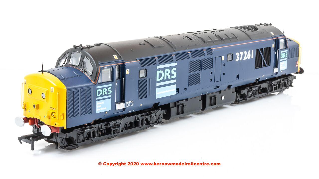 32-780U Bachmann Class 37 DRS Image