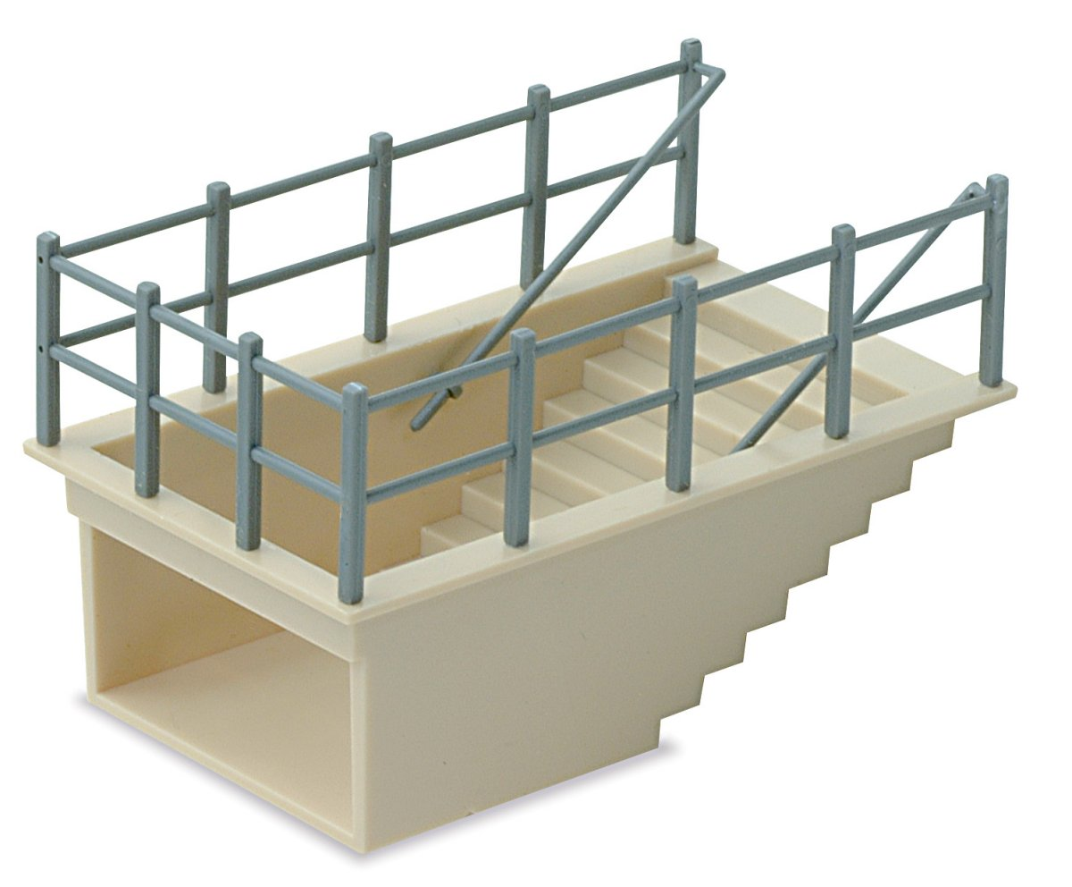 LK-7 Peco Subway staircase (Pack of 2)