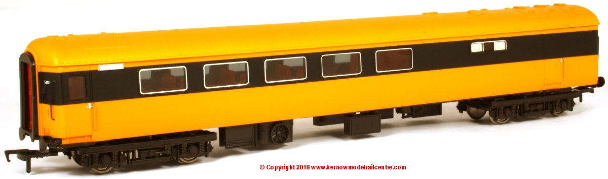 MM5402 Murphy Models MkII Buffet Image