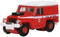 NLRL Oxford Diecast Land Rover Lightweight - Royal Air Force