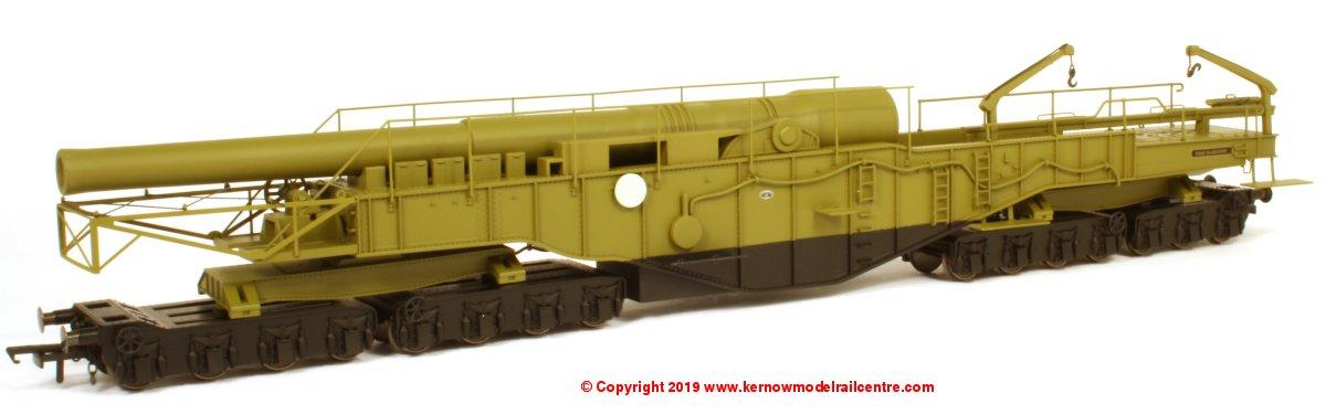 OR72BOOM02 Oxford Rail Rail Gun Image