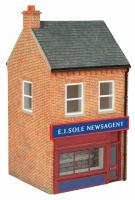 OS76T004 Oxford Structures E I Sole Newsagents