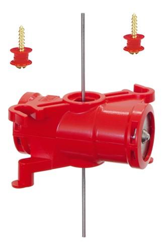 Peco PL-1005 Pecolectrics TwistLock Microswitch