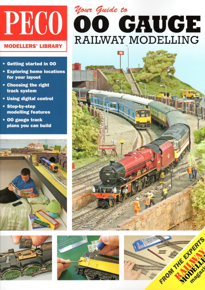 PM-206 Peco Your Guide to Modelling OO Gauge