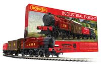 R1228 Hornby Industrial Freight Train Set