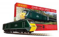 R1230 Hornby High Speed Train Set