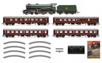 R1242 Hornby Signature Saturday Special Plus Train Set