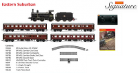 R1246 Hornby Signature Eastern Suburban Train Set