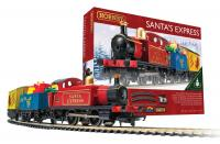 R1248 Hornby Santa's Express Train Set