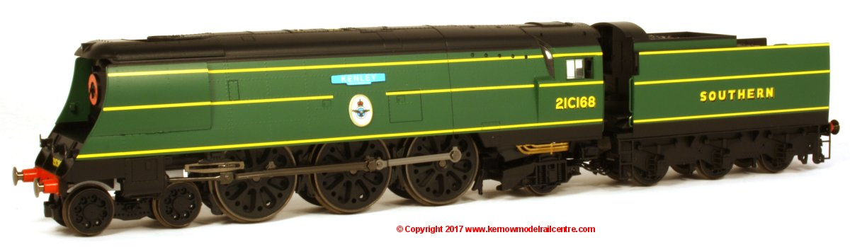R3515 Hornby Battle of Britain Kensley Image