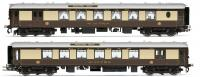 R3606 Hornby Brighton Belle Train Pack - Unit number 3053 with early crest and small yellow warning panel