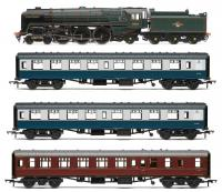 R3607 Hornby The 15 Guinea Special Train Pack, Era 5