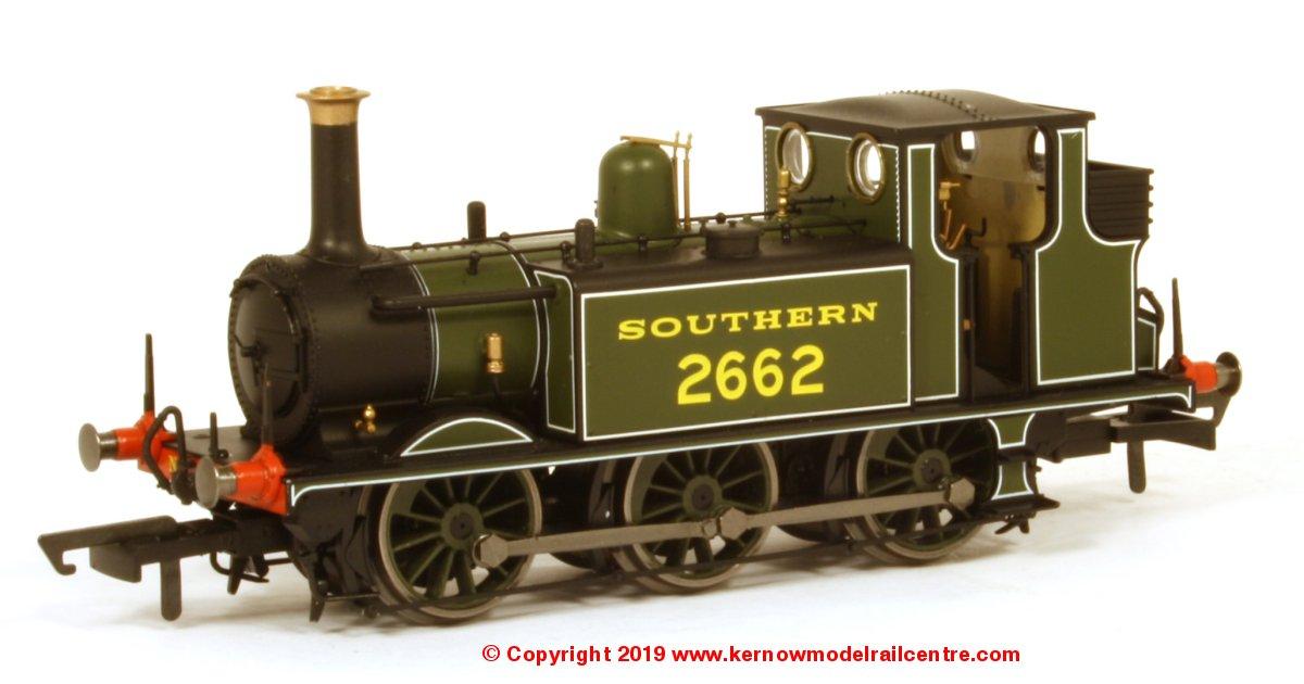R3783 Hornby Terrier SR Steam Loco Image