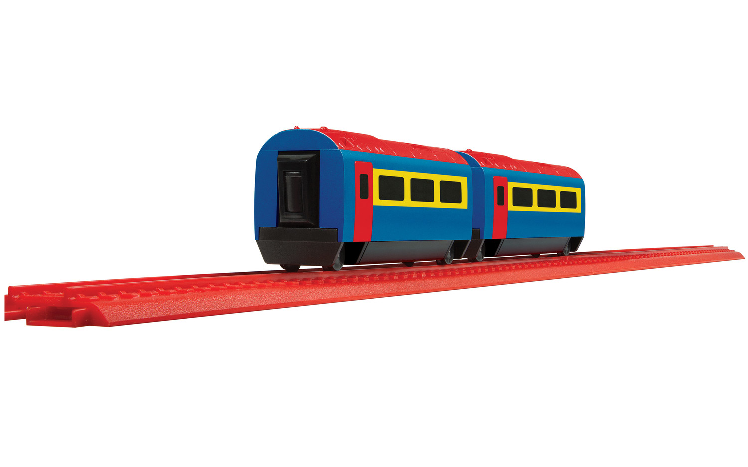 R9315 Hornby Playtrains Local Express 2 Coach Pack